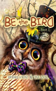 BeTheBird-1-cover-web