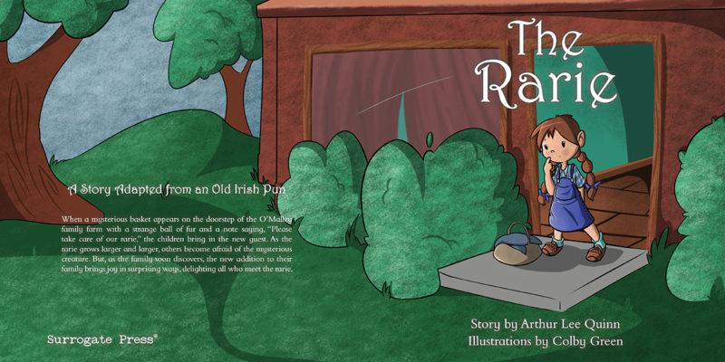 The-Rarie-Cover-full